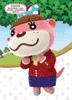 Casimira [Animal Crossing]